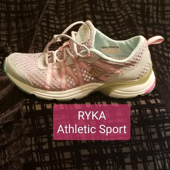 Ryka Shoes   Hydro Sport Slp Tennis